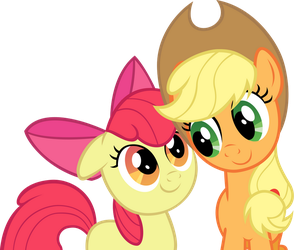 Best sisters by RichHap