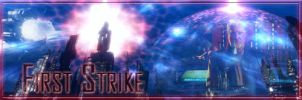 First Strike by MoltenTessaract