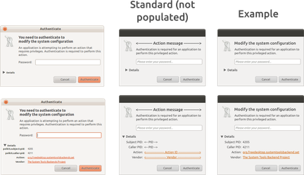 PolicyKit Dialog Re-Design by and471