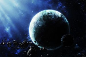 Distant World by NoiZe-B