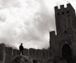 The Castle Keeper by NeoPiter