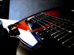 That ole six string by Arcemise