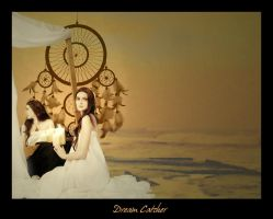 Dream Catcher by Mithgariel