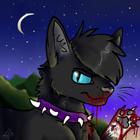.:|~Scourge~|:. by Squirrelings