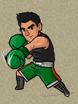 Little Mac by Know-Kname