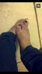 Ex girlfriends feet 9 by mickey515