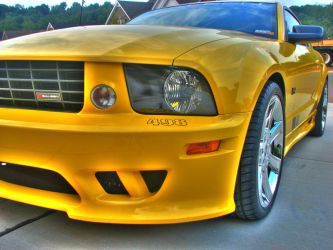 Saleen by ChaseMayhem