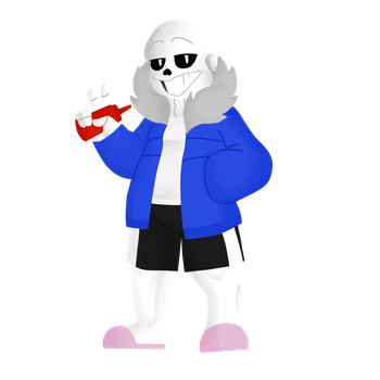 Sans by merulae-aspectu