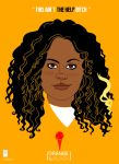 Orange Is The New Black: Taystee by e-carpenter