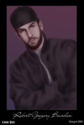 -Rob-By MargotG- by linkinparkfans