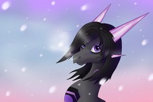 Those Winter Mornings by IcelectricSpyro