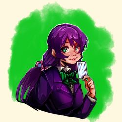 Nozomi by littlefoxproductions