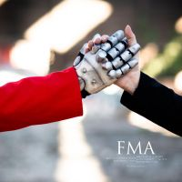 FMA by MadeinPlute