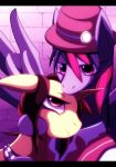 -Request- Bloodyrain and CrystalBlaze by C-D-I