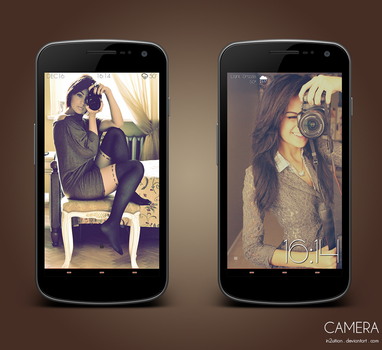 Camera by In2uition