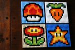 Mario Power Ups by KupoGames