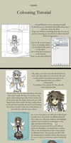 -Colouring tutorial- by Nakubi