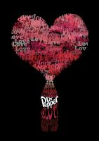 dr pepper typography by deniroUK