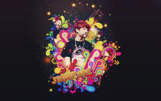 Happy Birthday BTS's Jungkook by pasyuks9b6
