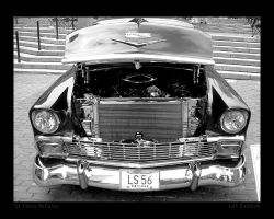 '56 Chevy Bellaire by maverick3x6