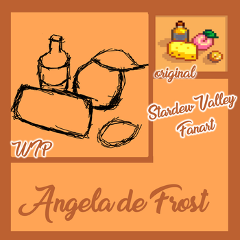 Artisan Bundle from Stardew Bundle by angeladefrost