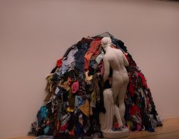 Modern art in The Tate Liverpool 11 by ianwh