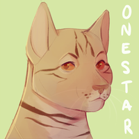 onestar by Shimmerspirit