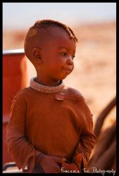 Namibia People 9 by francescotosi