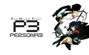 Persona 3 wallpaper I by FlashFumoffu