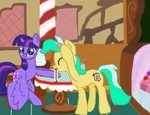 Legend seeker: Interview Ponyville II by Legend-Seeker-MLP