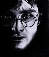 Harry Potter...The End Begins by Laur-A-rt