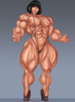 ASIAN FBB PRACTICE by B9TRIBECA