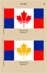(Fictional) Canada IV by Expect-Delays
