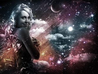 Fashion Space Wallpapers Pack by chanito