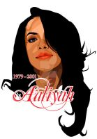 aaliyah by VampireNemesis