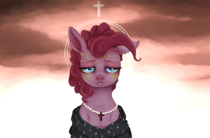 The light from the sun, by colorlesscupcake