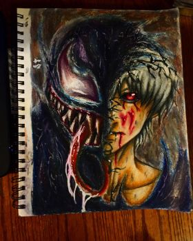 We are Venom by xprotector10