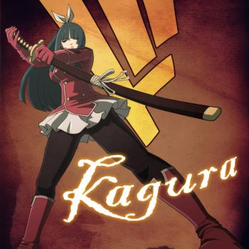 Kagura by Saint-Preux