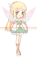 [closed]  Random adopt reduced by Seraphy-chan