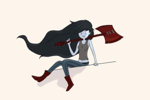 The vampire queen by Charleneislame