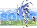 WP_SONIC CD by sorata-s