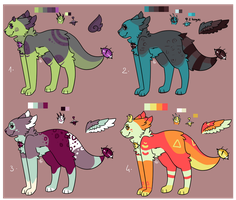 Eyetail adopts [Closed] by MrGydias