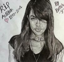 Baby Girl Aaliyah by MISS-LIMA