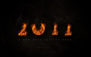 2011 by Photshopmaniac