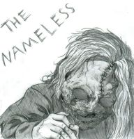 THE NAMELESS by THEGODSLAYER91