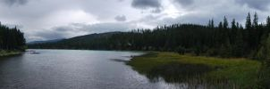 Ashley Lake 2 2007-08-19 by eRality