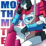 Comm: Perceptor by Evelynism