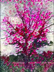 BLOSSOM TREE by Iris-cup