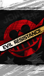 Sonic Forces Join The Evil Resistance P. Wallpaper by NuryRush