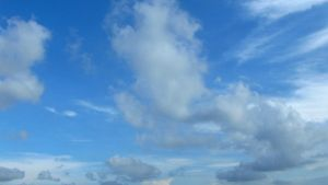 Clouds II by bogas04